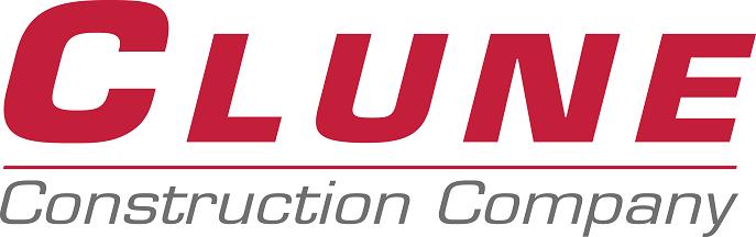 Sponsor Clune Construction
