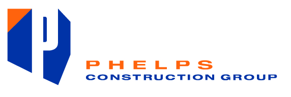 Phelps Construction Group Logo
