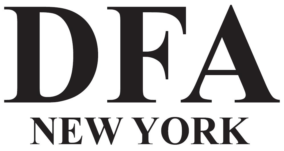 D F A New York Logo