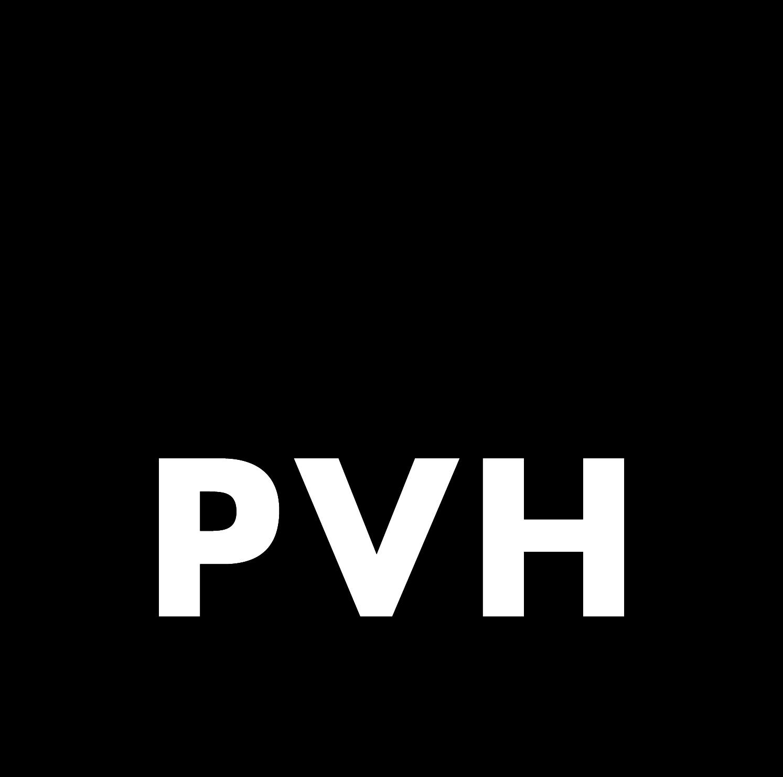 P V H Logo