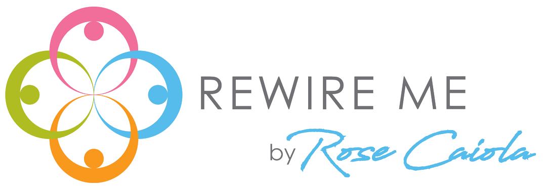 Rewire Me Sponsor Logo