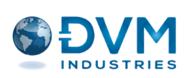 Sponsor Logo D V M Industries