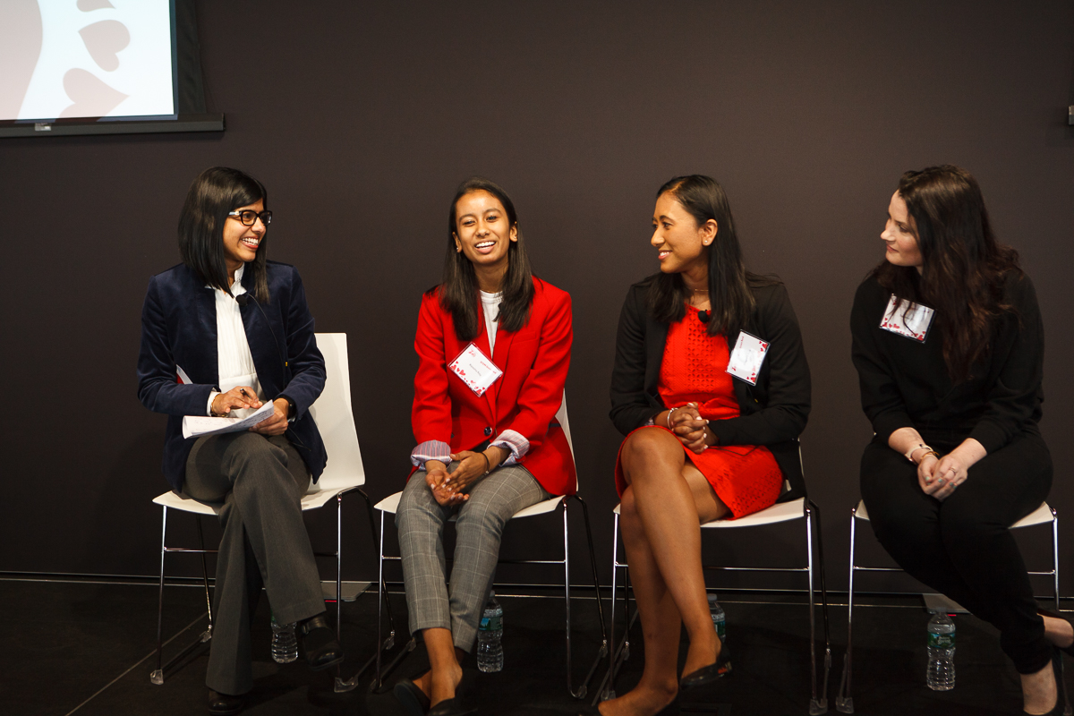 Panel Discussion Photo