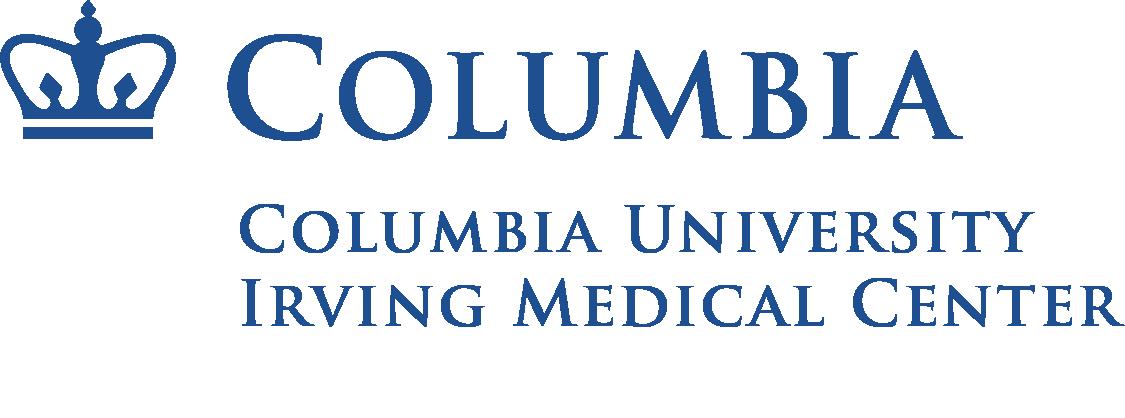 Columbia University Medical Center Sponsor Logo