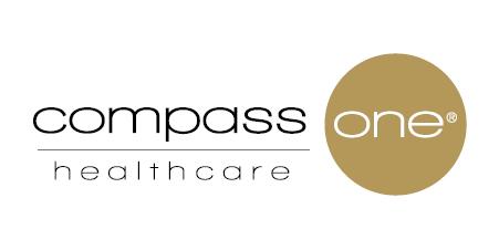 CompassOne Healthcare Sponsor Logo