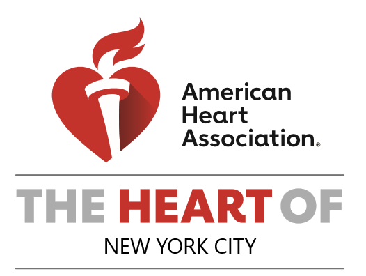 The Heart of New York City Logo