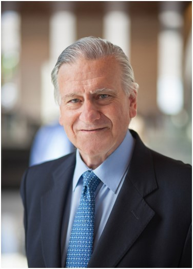 Doctor Valentin Fuster Honoree Photo